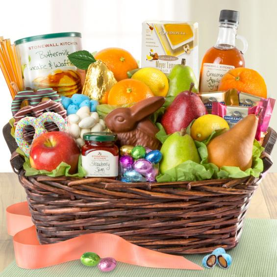 Easter Brunch Basket Basket - CFG5010E