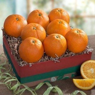 California Sunshine Oranges