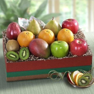 Deluxe Signature Fruit Collection