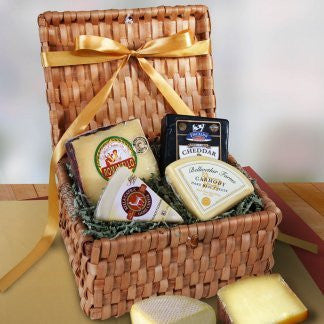 Artisan Cheese Gift Hamper