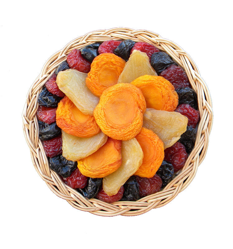 Dried peaches and plums - CFV71119