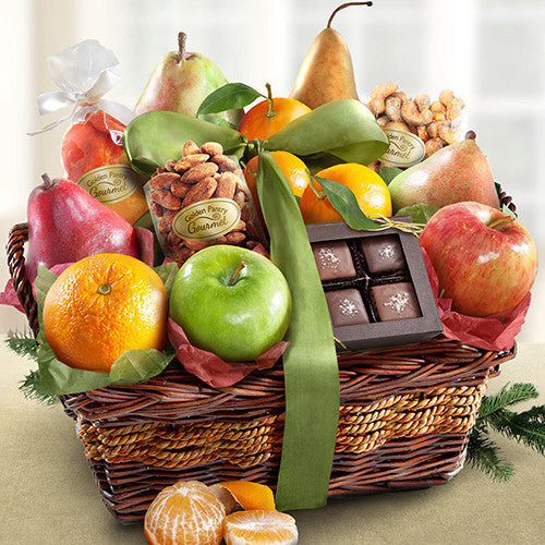 Orchard Delight Basket - CFG4094