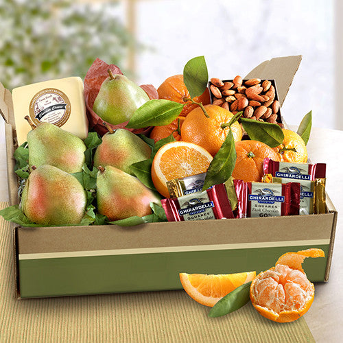 Taste of California Fruit Giftbox - CFG2022