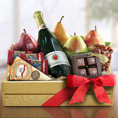 Sparkling Fruit Crate - CFH0004