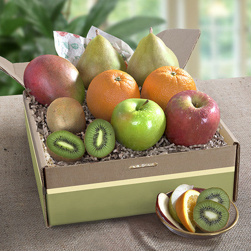 Organic Signature Fruit Gift - OFG1002