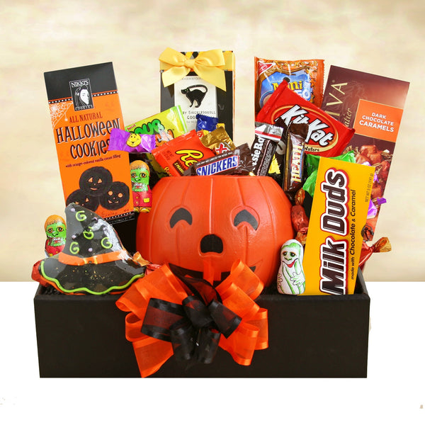 Halloween Box O'Goodies - CFCD4646