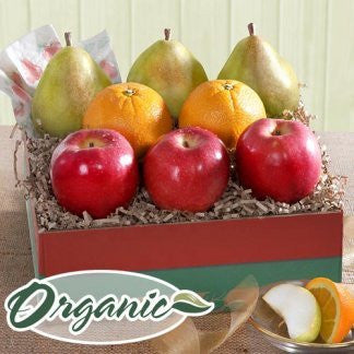 Organic Catalina Trio Deluxe Fruit Gift - OFG1000
