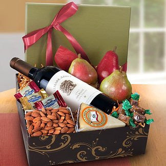 Cabernet Celebration Gift Box