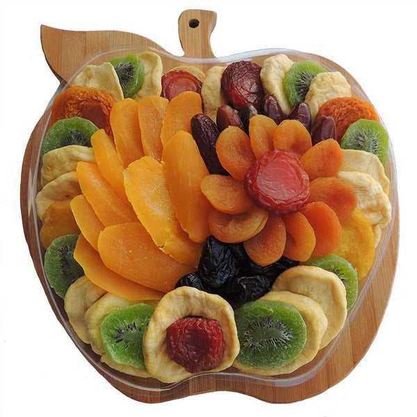 Apple Board full of dried fruit - CFV80003_20