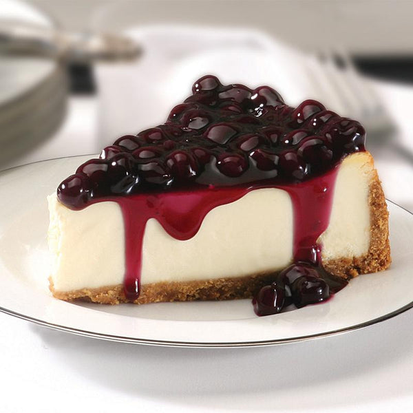 Bountiful Blueberry Cheesecake - CFD00498_20