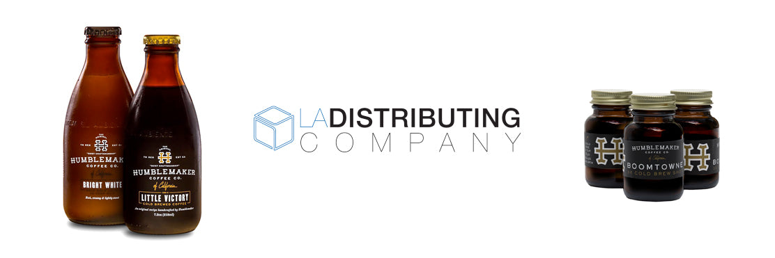 Humblemaker Coffee Partners with LA Distribution
