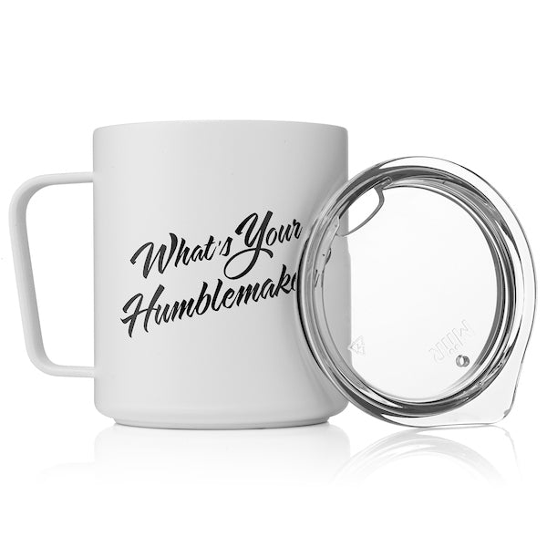 What's Your Humblemaker? - Camp Cup