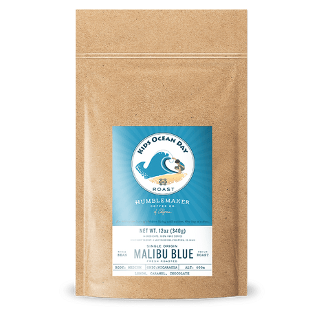The Malibu Foundation - Kids Ocean Day Roast (12 oz)
