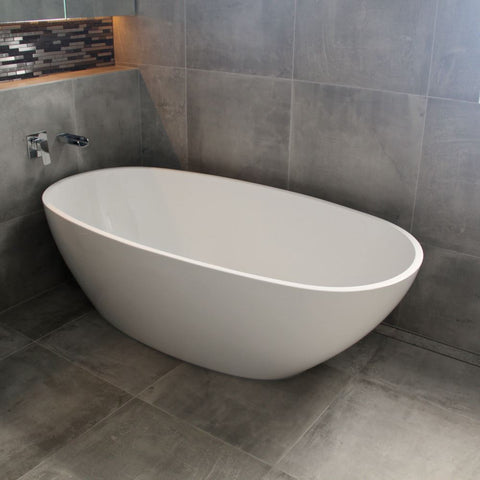 ALESSIA FREE-STANDING BATHTUB 1500W - Bathroom Clearance