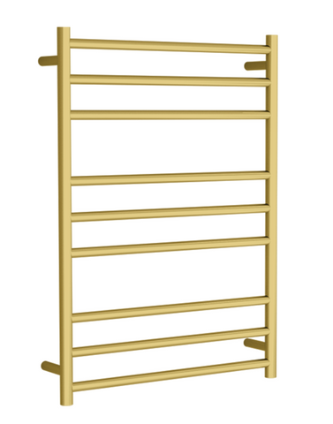 Bathroom_Clearance_-_9_Bar_Heated_Towel_Rail_Round_Brushed_Gold_SIJRNW2249YK.png