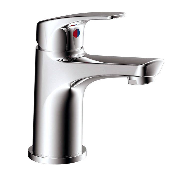 ELEMENTI BASIN MIXER - ALL PRESSURES - Bathroom Clearance