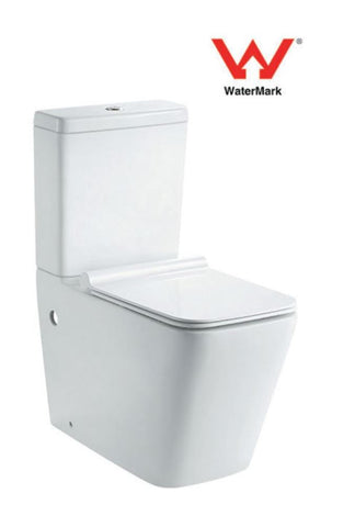 IRA TOILET SUITE BACK TO WALL - Bathroom Clearance