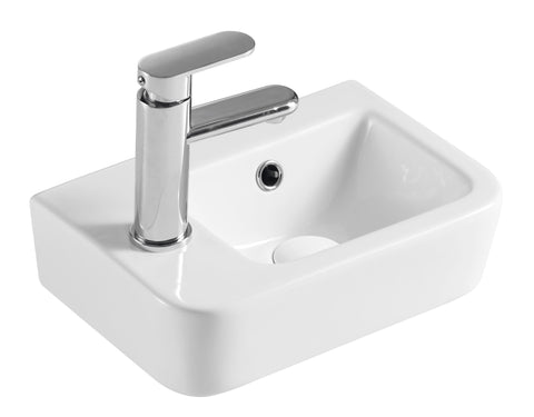 LEGEND LEFT HAND SMALL BASIN 375x245 - Bathroom Clearance