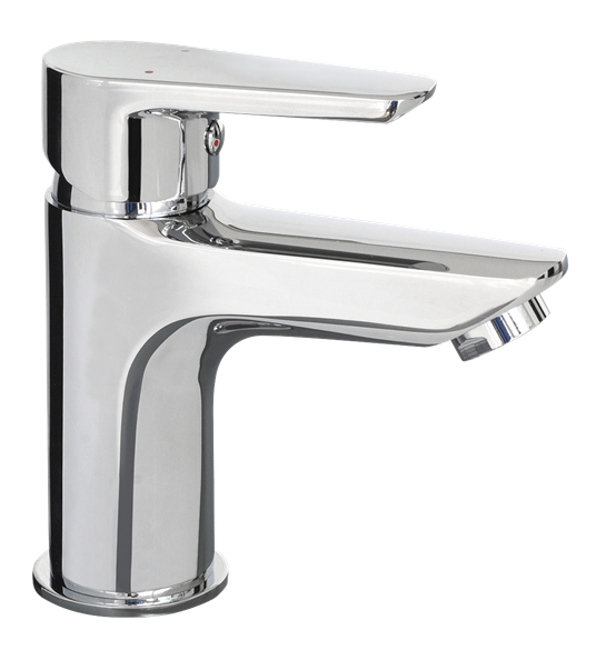 AQUATICA SALUTO BASIN MIXER - Bathroom Clearance