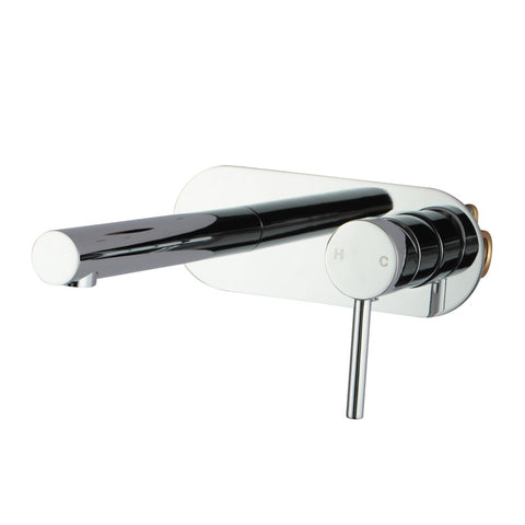 CECINA BATH SPOUT MIXER - CHROME - Bathroom Clearance