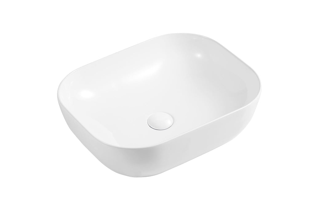 KOHI SQUARE BASIN 490x395 MM - Bathroom Clearance