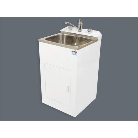 LAUNDRY TUB DISSCO PREMIERE 465x540 - Bathroom Clearance