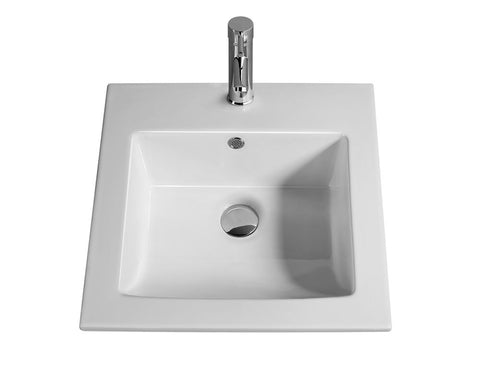 LEGEND RECESSED BASIN 500X430 - Bathroom Clearance