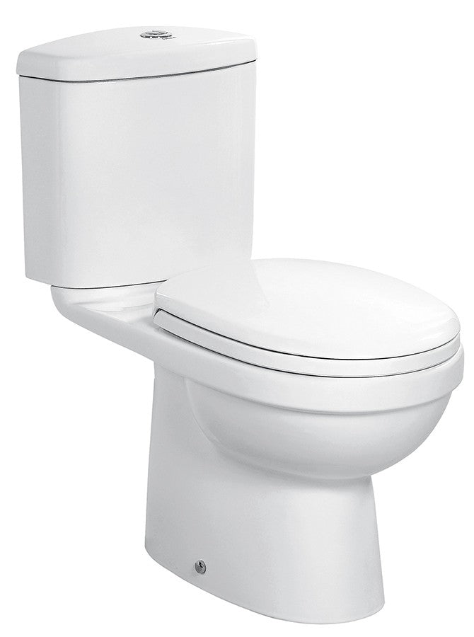 IVO CLOSE COUPLED SUITE S PAN - Bathroom Clearance