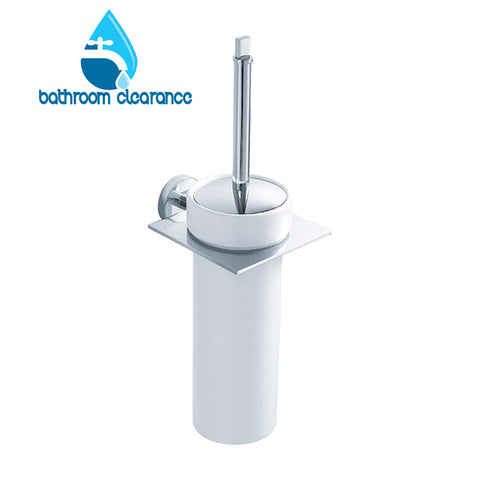 Miro - Ceramic Toilet Brush - Bathroom Clearance