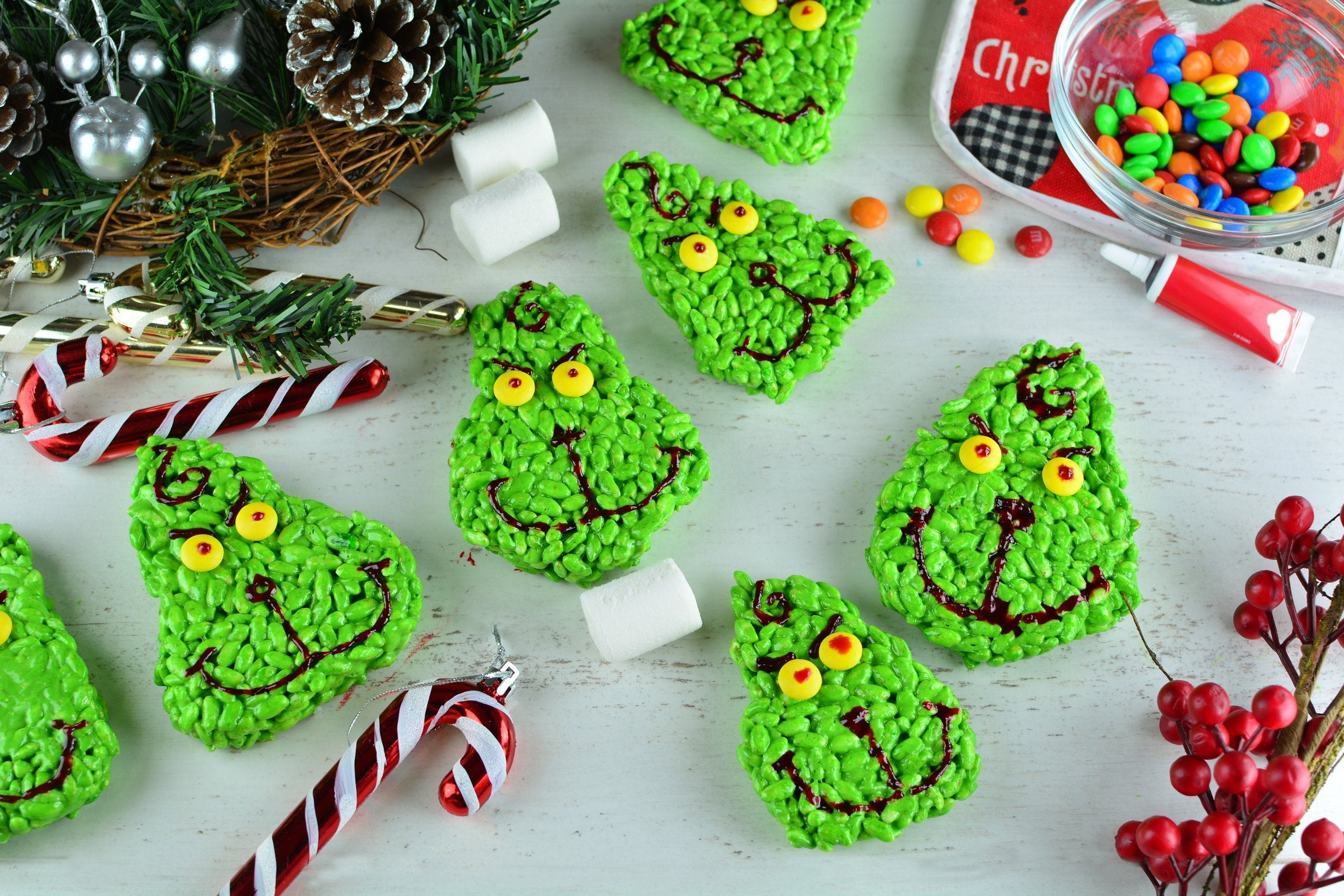 marshmallow-matcha-grinch-cookies-with-m-m-s-final
