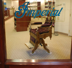 Imperial Shaving chair