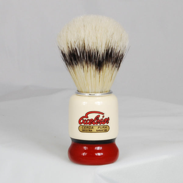Semogue 1438 Pure Bristle Shaving Brush