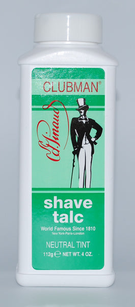 Pinaud - Clubman Shave Talc
