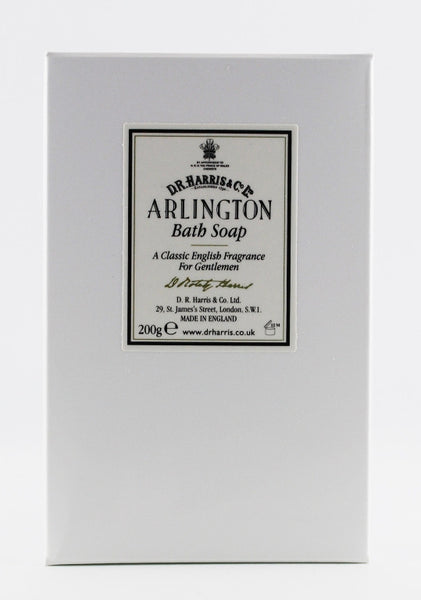 D. R. Harris Arlington Bath Soap