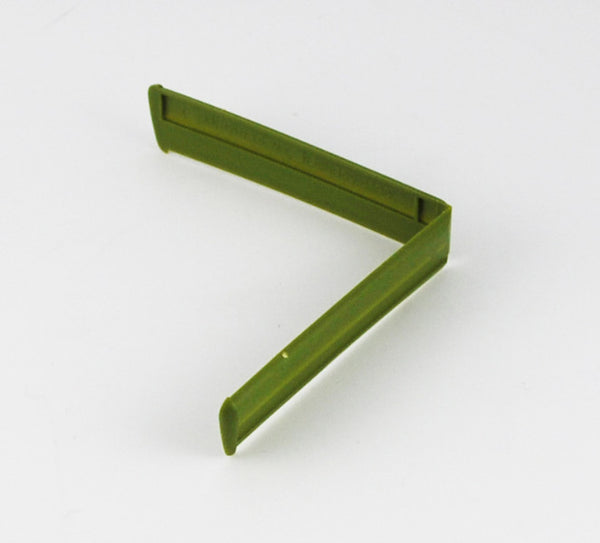 Dovo Shavette Green Blade Holder
