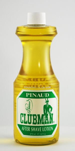 Pinaud - Clubman Aftershave Lotion in Classic Country Club Size