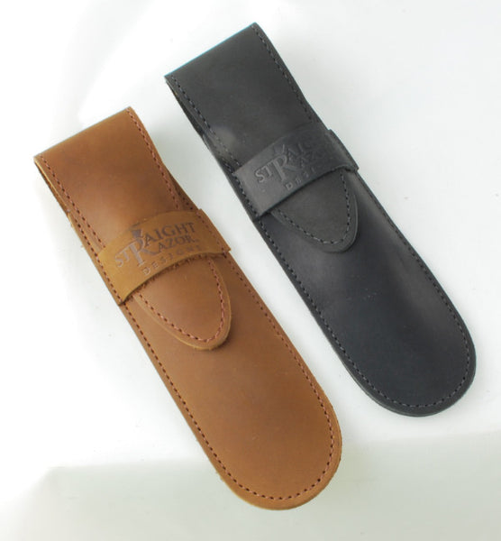 Straight Razor Designs Leather Straight Razor Sheath
