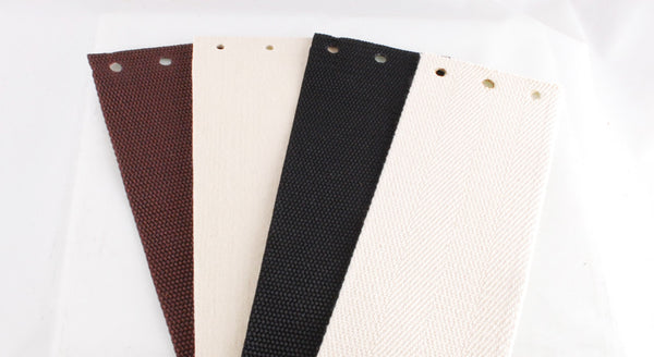 Straight Razor Designs Material Strop Replacement