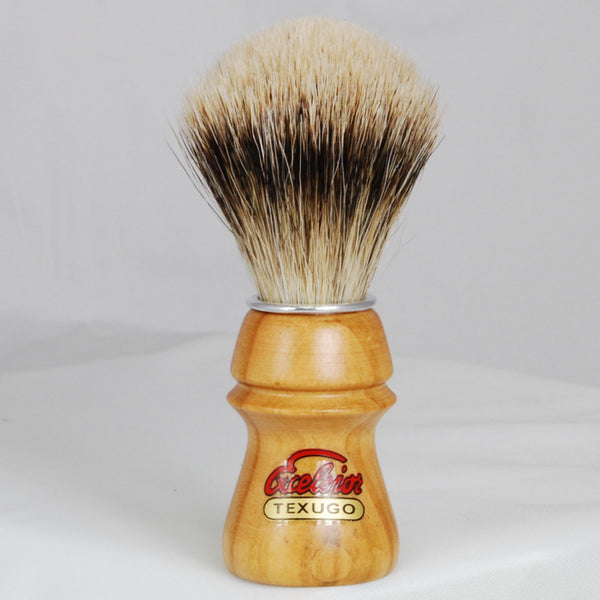 Semogue 2015HD Silvertip Badger Shaving Brush