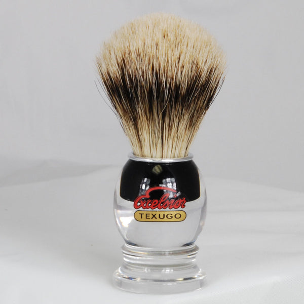 Semogue 2040HD Silvertip Badger Shaving Brush