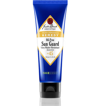 Jack Black Sun Guard Sunscreen SPF 45