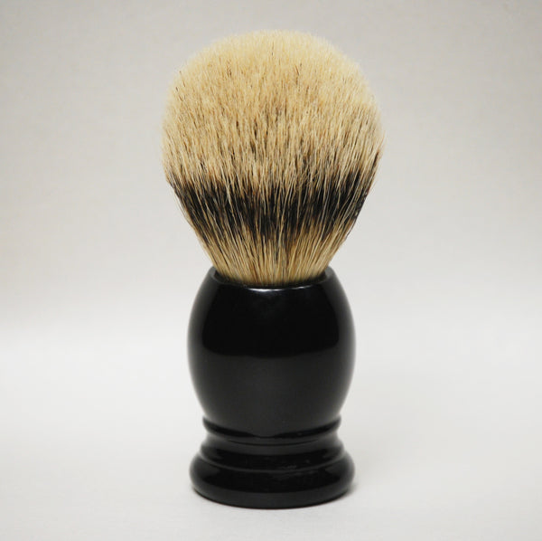 Heinrich L. Thater Series 4292/5 B 25mm Finest Badger Silver Tip