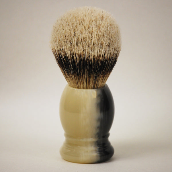 Heinrich L. Thater Series 4292/5 H 25mm Finest Badger Silver Tip