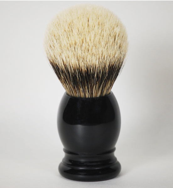 Heinrich L. Thater Series 4292/6 B 28mm Finest Badger Silver Tip