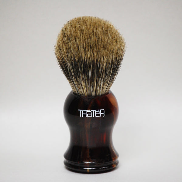 Heinrich L. Thater Series 4342 Brown 21mm Fine Badger