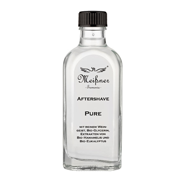 Meißner Tremonia Pure Aftershave