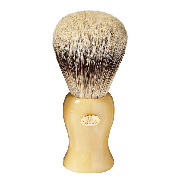 Omega 6212 Silvertip Badger Shaving Brush