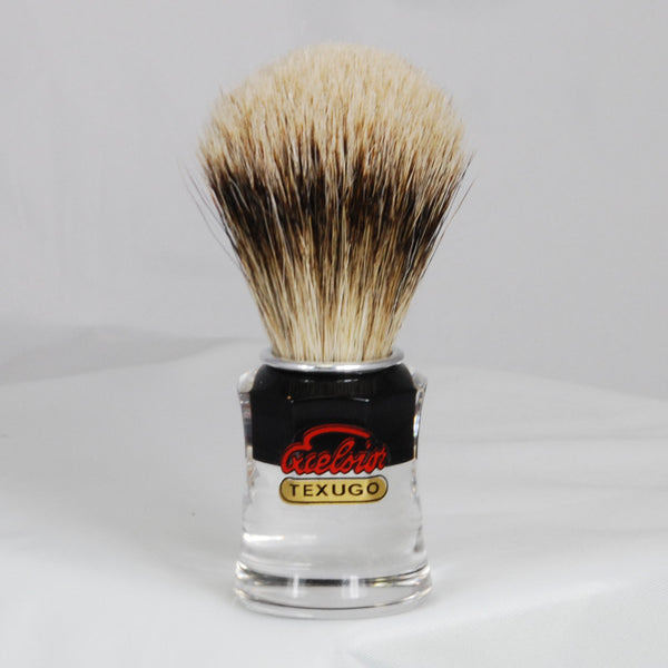 Semogue 730HD Silvertip Badger Shaving Brush
