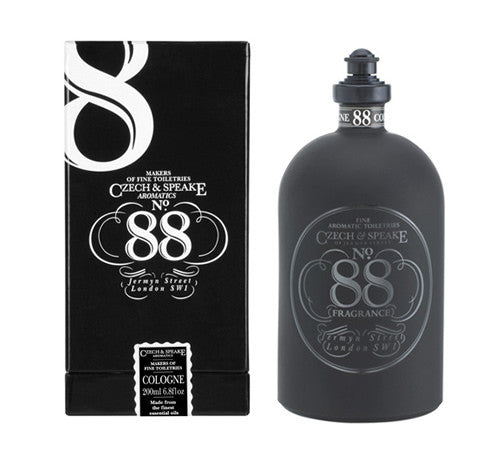 Czech & Speake No 88 Cologne Shaker 200ml