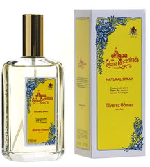 Alvarez Gomez Agua de Colonia Concentrada 150ml Spray - Straight Razor Designs